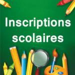 inscriptions-rentree-scolaire-2021-2022